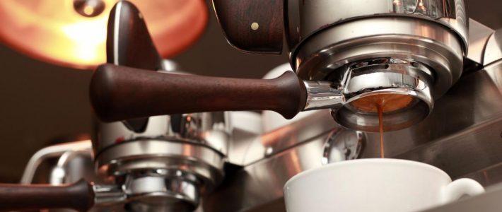 ремонт кофемашин казань