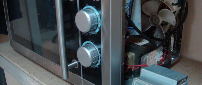 ремонт микроволновок в Казани