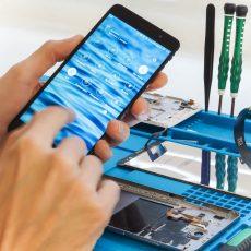 ремонт телефонов в казани