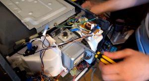 ремонт микроволновой печи казань