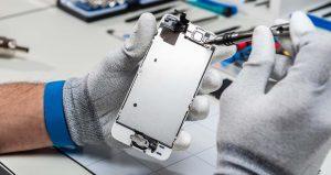 ремонт смартфонов казань